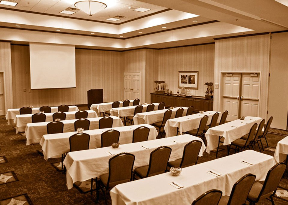 Sunway Hospitality Management Services